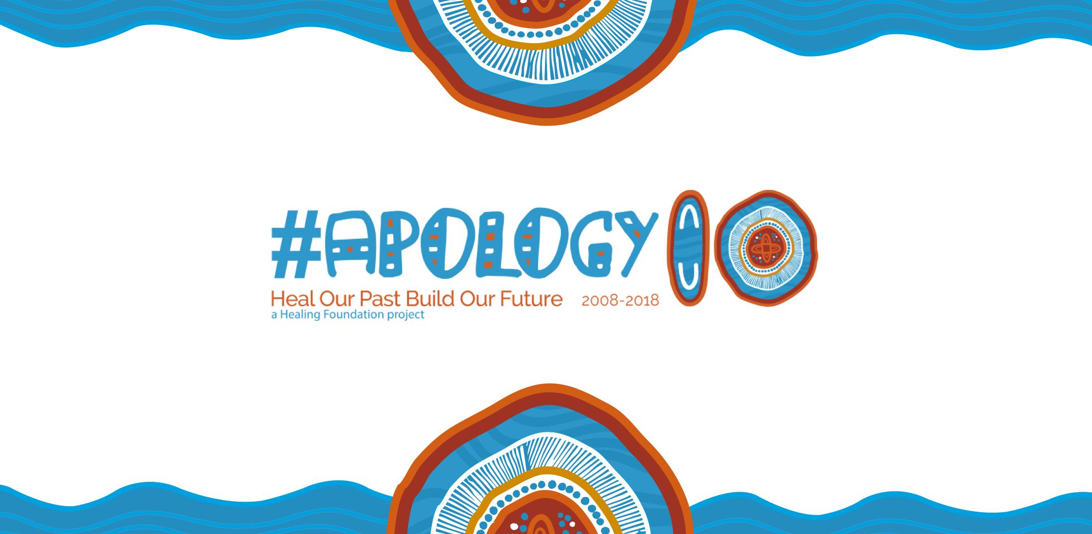 #Apology10