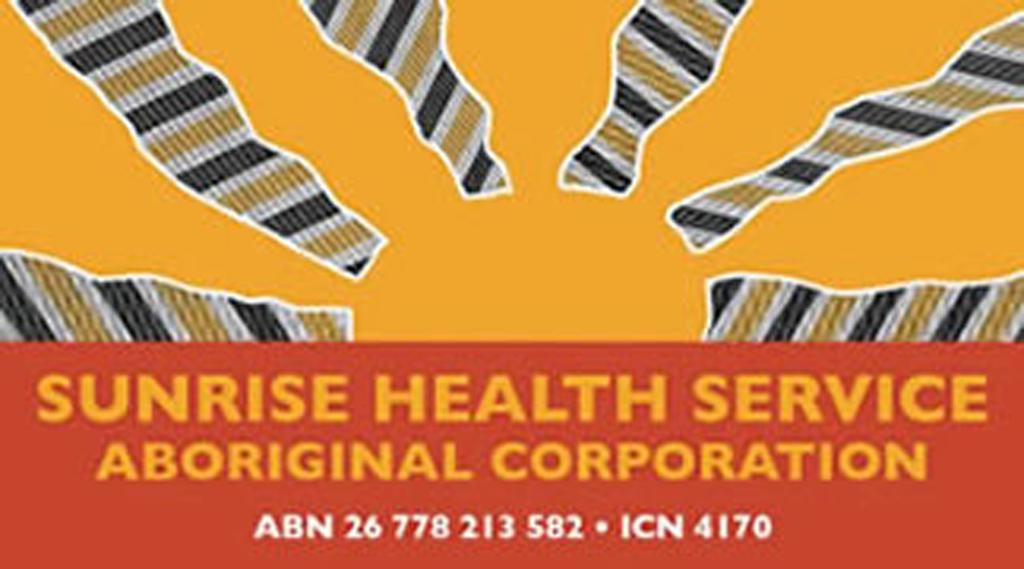 Sunrise Health Service Aboriginal Corp
