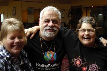 Stolen Generations Healing Camp