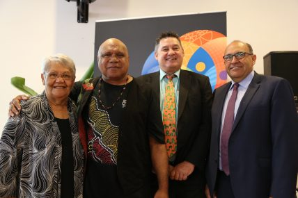 Stolen Generations collective healing report launched