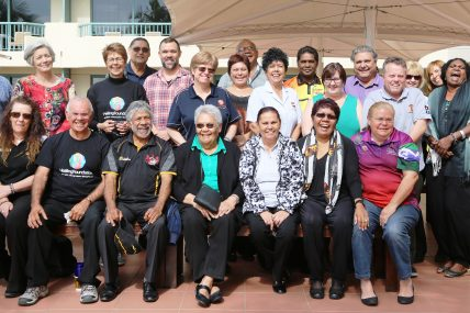 Collective healing for Stolen Generations