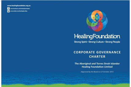 2017 Corporate Governance Charter