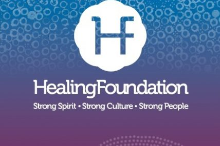 Collective healing for members of the Stolen Generations: Summary Report