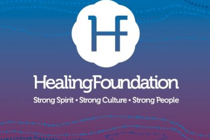 Healing for Our Stolen Generations: Sharing Our Stories
