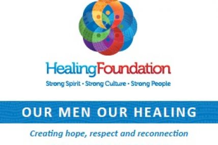 Our Men Our Healing Evaluation Report