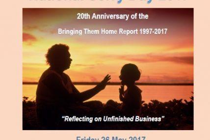 Redfern Community Centre #BTH20 event