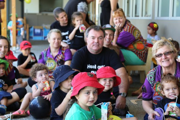 #Apology10 funding now available for community events
