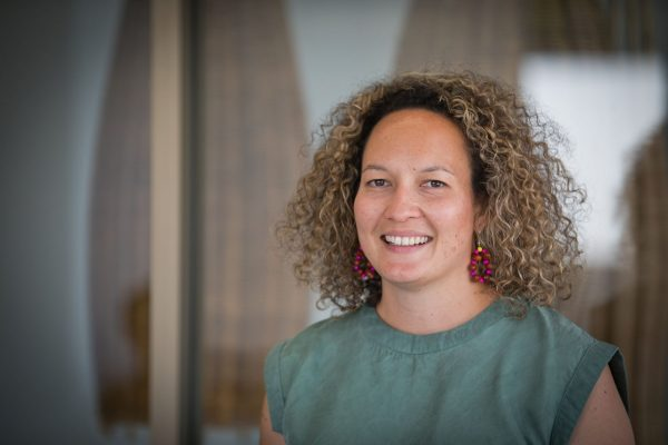Fiona Petersen appointed as new CEO of The Healing Foundation