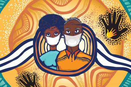 Impacts of COVID-19 on Stolen Generations survivors