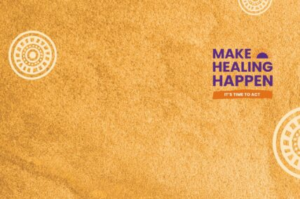 Make Healing Happen – The Healing Foundation CEO Fiona Cornforth's Speech to the National Press Club